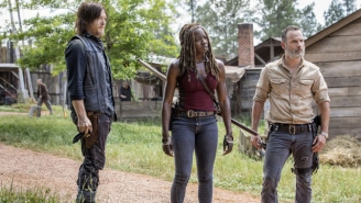 Robert Kirkman Responds To Complaints That 'The Walking Dead' Recycles Plot