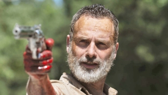 New Details Have Emerged About The Rick Grimes-Centric 'The Walking Dead' Movie