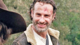 Andrew Lincoln Opens Up About The One 'Walking Dead' Death He Thinks Went Too Far