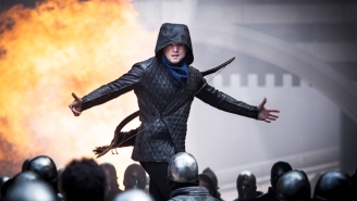 Everything You Missed In 'Robin Hood,' According To The Reviews