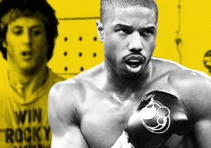 All Of The 'Rocky' And 'Creed' Movies, Ranked