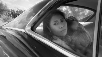 'Roma' Star Yalitza Aparicio Had The Best Reaction To Her Historic Oscar Nomination