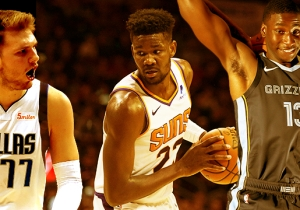 NBA Rookie Rankings: The Kids Are Gonna Be Alright