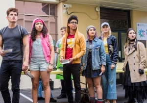 The New 'Runaways' Season 2 Trailer Makes The Show's 'Doctor Strange' Connection Very Explicit