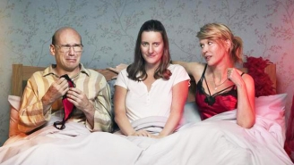 Julia Davis Tells Us About Her Uncompromisingly Raunchy New HBO Show, 'Sally4Ever'