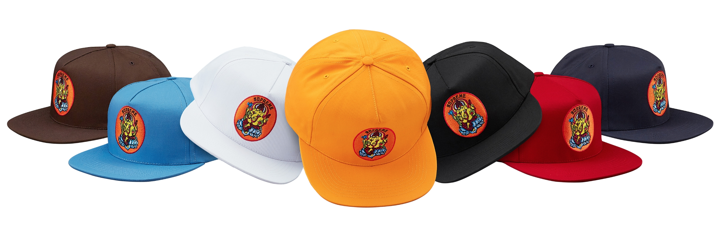 c8146a069 The 50 Best Supreme Hats Of All Time