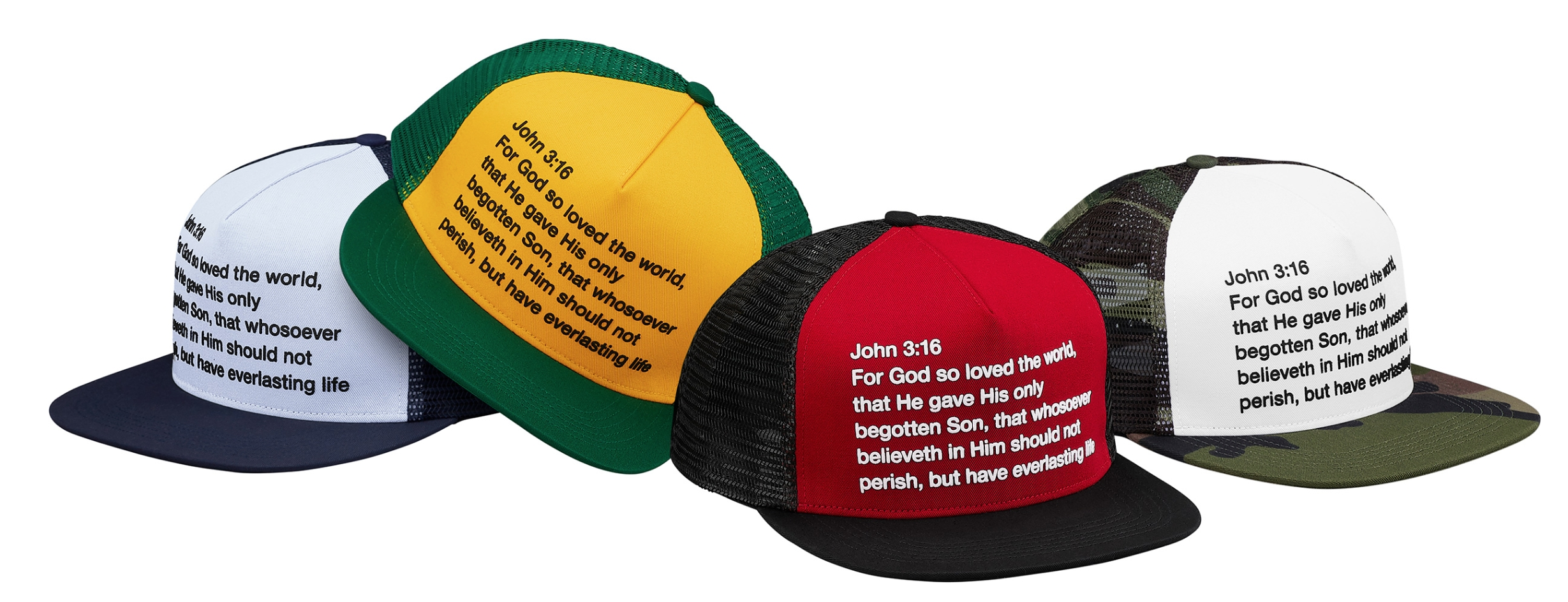 e1d014f4b The 50 Best Supreme Hats Of All Time