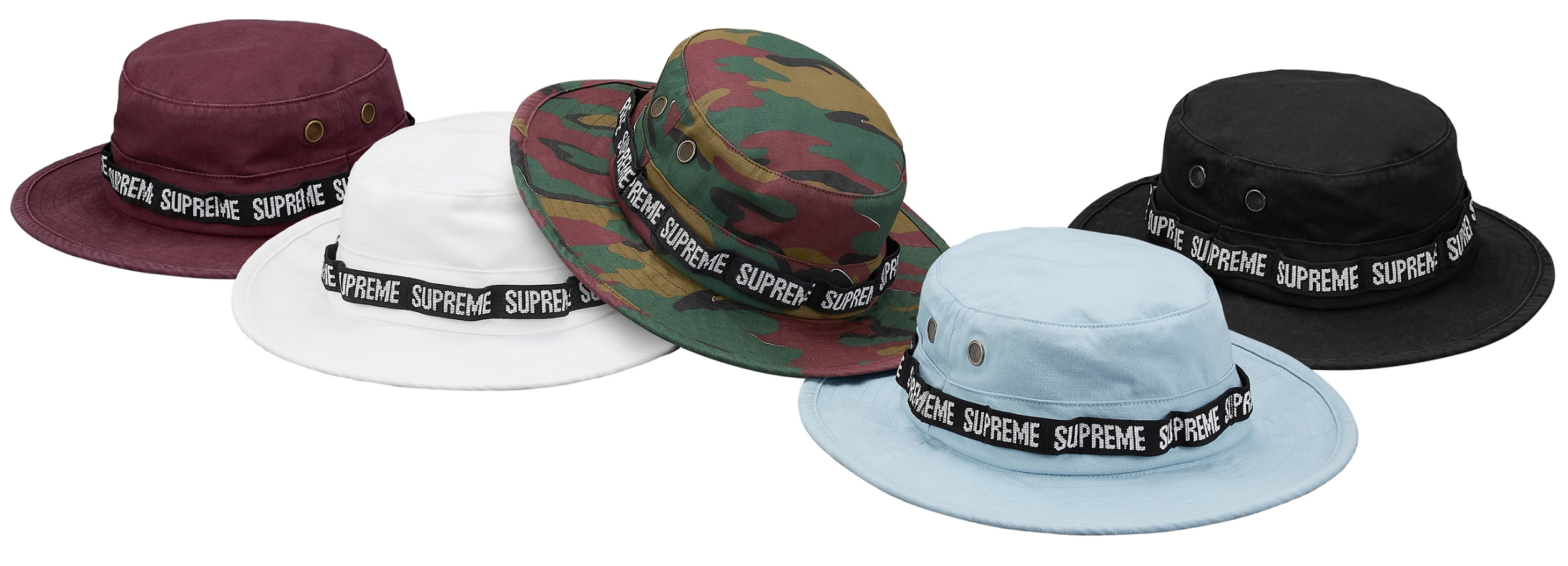 2a8bef96b The 50 Best Supreme Hats Of All Time
