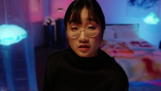 Yaeji's 'One More' Video Is A Party-Lit Dream Full Of Alternate Selves