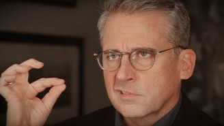 Serious Actor Steve Carell Tries To Prove He's Still Funny In His 'SNL' Promo