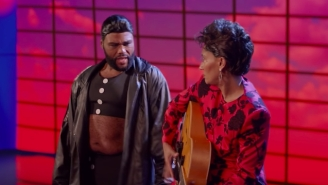 'Black-ish' Compared Prince To Lil Uzi Vert In A Musical Episode Honoring His Music