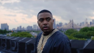 Nas Addresses Police Violence And Poverty In 'Nasir,' A Short Film Based On His Album With Kanye West