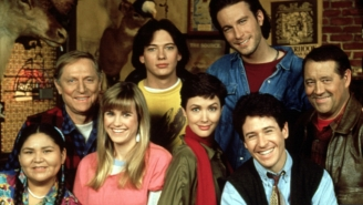 A 'Northern Exposure' Reboot Might Be Coming To CBS
