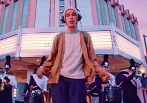 The 1975's 'Sincerity Is Scary' Video Is A Joyful Dance Party On The City Streets