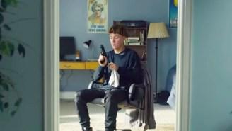 ASAP Rocky's Surrealist 'Gunz N Butter' Video Offers An Unsubtle Indictment Of Capitalism