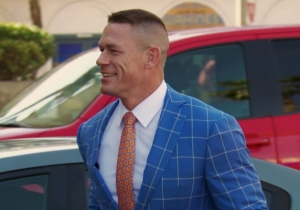 John Cena Will Receive An Award From Sports Illustrated
