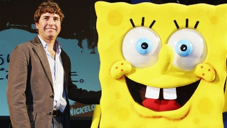 'SpongeBob SquarePants' Fans Are Sharing Their Favorite Scenes After The Death Of Creator Stephen Hillenburg