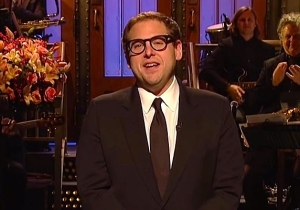 'SNL' Morning After: The Must-See Moments From This Week's Johah Hill-Hosted Episode