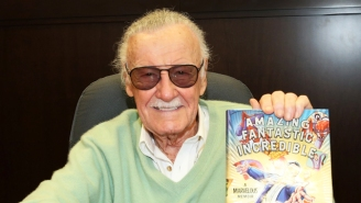 Stan Lee's Former Business Manager Has Been Arrested On Charges Of Elder Abuse