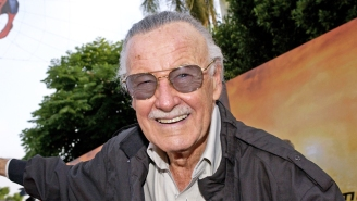 Stan Lee Already Filmed His 'Avengers 4' Cameo Prior To His Death