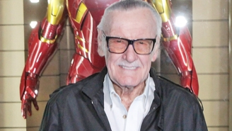 Stan Lee's Twitter Account Delivers His Posthumous Message Of Love To His Fans
