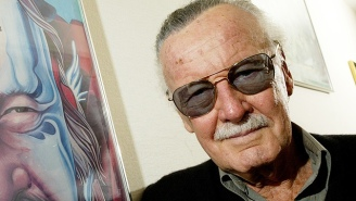 Stan Lee's Former Business Manager Has Been Charged With Five Counts Of Elder Abuse