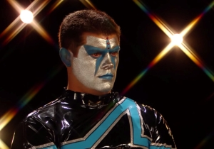 Cody Rhodes Opened Up About His Time As Stardust In WWE