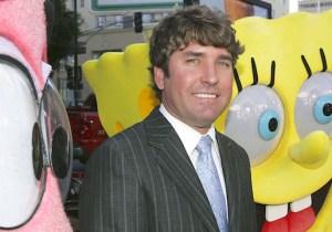Beck Pays Tribute To 'SpongeBob' Creator And Former Collaborator Stephen Hillenburg