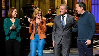 'SNL' Morning After: The Must-See Moments From This Week's Steve Carell-Hosted Episode