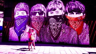 The Best Cities To See Street Art, Plus 'Must See' Spots In Each City