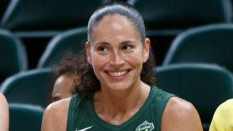 Sue Bird Is Joining The Denver Nuggets Front Office But Won't Retire From The WNBA