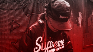 The Freshest Supreme Hats In History