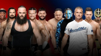 You Can Guess Which Brand Is Favored In The Survivor Series Betting Odds