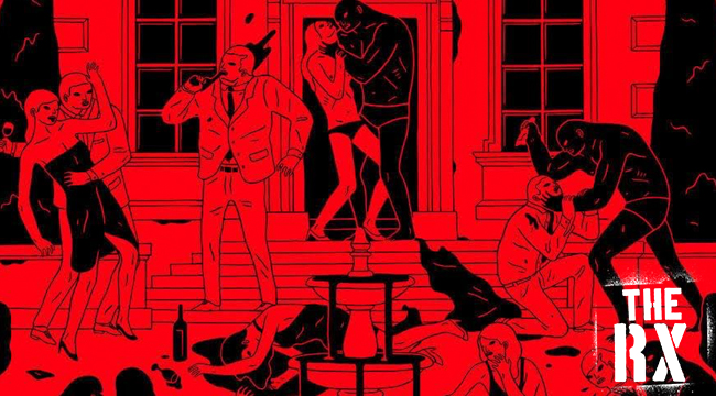 Swizz Beatz' 'Poison' Is An Unlikely, Lively Smash Of A Comeback Album