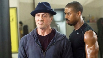 Rocky Balboa And Ivan Drago Face-Off Again In A Revenge-Filled 'Creed 2' Featurette