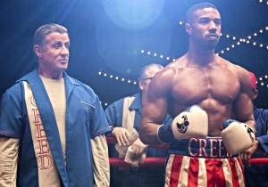 Sylvester Stallone Appears To Have Retired The Rocky Balboa Role For Good After 'Creed II'