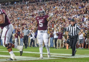 Texas A+M Outlasted LSU In A Record-Setting Seven Overtime Thriller