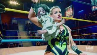 The Over/Under On Lucha Underground Ultima Lucha Cuatro, Part One