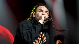 The Former Leader Of Tekashi 69's Gang Pled Guilty To Racketeering And Drug Charges