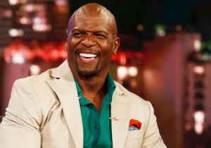 Terry Crews Is On A Mission To Dismantle The 'Complicit System' Of Sexual Assault
