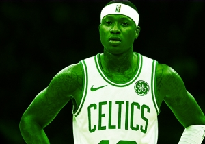 Terry Rozier Will Be Paid Like A Lead Guard, But Should He Be?