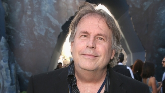 'Shrek' Screenwriter Terry Rossio Says It Was A 'Mistake' To Tweet A Racial Slur