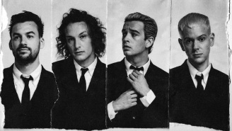 Is The 1975 A Rock Band?