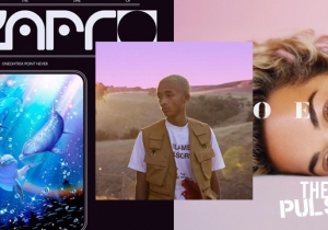 Stream The Best New Albums This Week From Dipset, Rita Ora and 0PN
