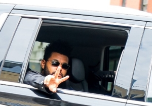 The Weeknd's Sold-Out Abu Dhabi Show Was Reportedly Cut Short Due To Fans Storming The Stage