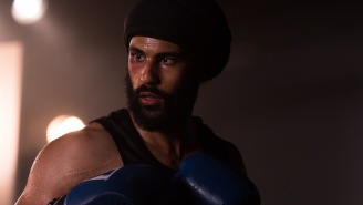 'Tiger' Hopes To Break Down Barriers With The Story Of Boxer Pardeep Nagra
