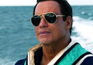 An Important Discussion About John Travolta's Speedboat Movie, 'Speed Kills'