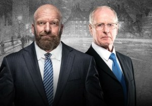 WWE 205 Live, NXT, And NXT UK Open Discussion Thread 11/14/18