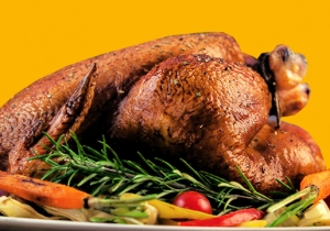Hard & Fast Rules For Picking The Best Thanksgiving Turkey In The Store