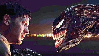 Yes, This 'Venom' Rom-Com Trailer Is A Real, Wonderful Thing That Sony Signed Off On